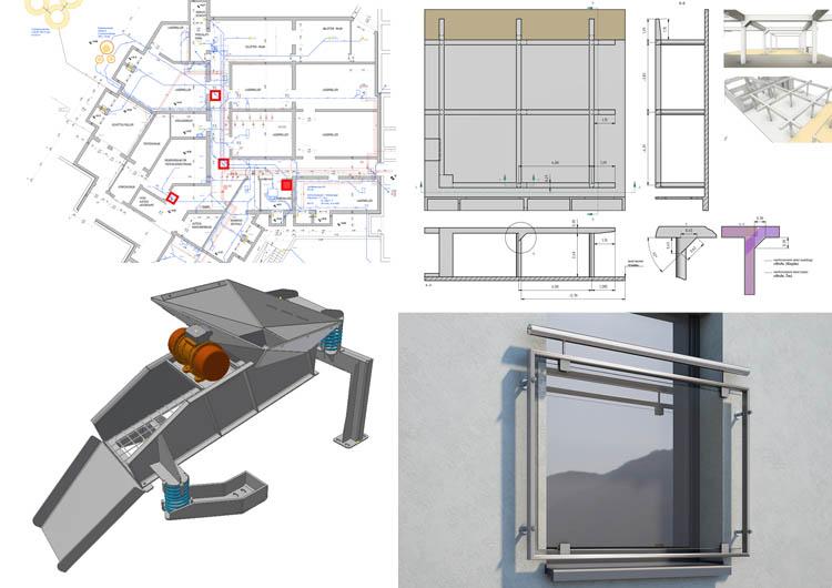 technische-zeichnung-online